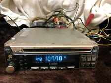 Rare Clarion drx9255  Limited EDITION CD PLAYER audio Top US Edition