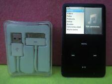 Apple Ipod Classic 80GB MODEL A1238 (6a GEN) GRIS