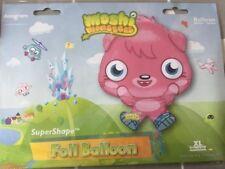 Moshi Monster Poppet SuperShape Foil Balloon