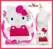 Sanrio Hello Kitty U.S.A. Messenger Bag Kid Girl FASHION CROSS BODY BAG Handbag