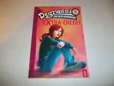 Degrassi Next Generation #1 Extra Credit by J. Torres, Ed Northcott SC new Manga