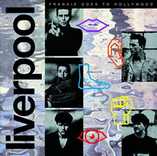 Liverpool by Frankie Goes to Hollywood (Vinyl, May-2016, Music on Vinyl)