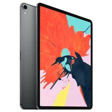 "#pdaysale New Ipad Pro 12.9"" Inch 2018 Apple Ipad 256gb Wifi Agsbeagle"