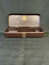 Heddon Outing Cantilever Box - Vintage Tackle box