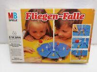 Fliegen Falle von MB Kinderspiel Brett Gesellschafts Familien seltener Klassiker