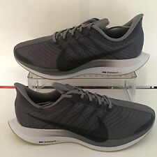 watch fbd21 bf0c8 Nike Zoom Pegasus 35 Turbo Gridiron Black-Atmosphere Grey Mns.Sz.13