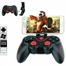 Controller Joystick Wireless Androis IOS PS3 Gamepad Bluetooth Pc Box Tv Android