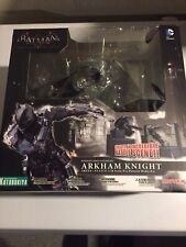 Arkham Knight/Batman ~ ARTFX+ 1/10 Scale Statue Kotobukiya DC Comics,New!,NM!