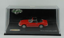Vitesse Lotus Elan Open in Carnival Red 27754 Limited edition. Excellent/Boxed