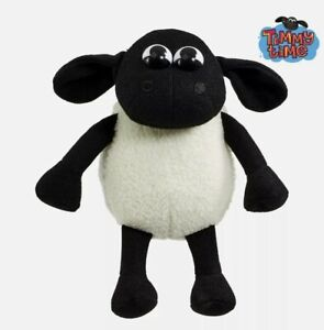 Timmy Time 50534 Soft Timmy Plush Lamb for Kids Aged 3+ Toys Cuddle Soft Teddy