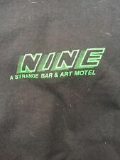Club NINE San Francisco/ Chris Isaac 1987