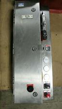 Eaton Cutler-Hammer ECN1814CBA Motor Starter Combination R50/G85