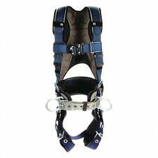 3m Dbi Sala 1140083 Exofit Plus Positioning Harness Xxl 420 Lb 491n93 New