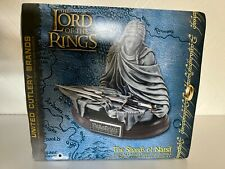More details for united cutlery lord of the rings the shards of narsil statue 1/5 scale bnib