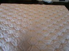 Pottery Barn Kids Coco crib toddler quilt photo shoot sample ink mark