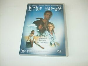 Bitter Harvest - DVD **Free Postage** Patsy Kensit Stephen Baldwin