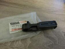 YAMAHA Repose-Pied à gauche XT500 TT500 repose-pied gauche d'origine neuf