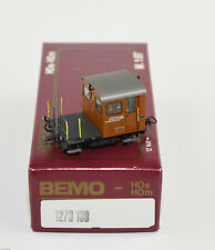 Bemo 1273 139 RhB Tm 2/2 62 orange