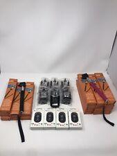 Lot Of Mono Pod Telescoping Selfie Sticks And Accessories : Read Description