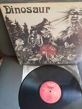 Dinosaur JR – 1st LP on Homestead Records, original 1985, J. Mascis
