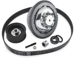 Belt Drives Ltd - EVB-2SL - 8mm Bolt-In Belt Drive Kit~