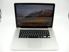 """Computer portatili e notebook Anno di rilascio 2010 con dimensione dello schermo 15,4"""""""