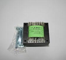 Röhrenverstärker-Netztrafo 110 für 2 x EL84 o.ä.