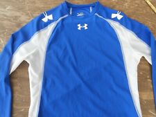 Mens Under Armour Fitted Shirt Size Large