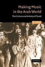 Making Music in the Arab World : The Culture and Artistry of Tarab-ExLibrary