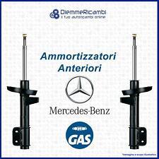 2 AMMORTIZZATORI ANTERIORI MERCEDES CLASSE A - W169 - 2004 -> 2012