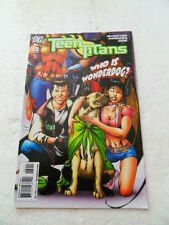 Teen Titans  62  . DC . 2008 - VF