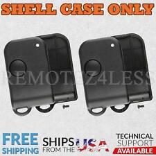 2 For Ferrari 360 456 GT GTA M Porsche Remote Key Fob Shell Case Cover