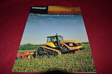 Caterpillar Challenger 35 45 55 Tractor Dealer Brochure YABE8
