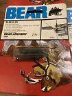 Vintage Bear Archery Bear Glove. NIP, Varying Package Condition, All Unopened