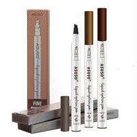 Eyebrow Microblade Pen Waterproof Long Lasting Microblading Eyebrow Tatto Pen BC