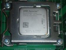 AMD Opteron Quad-Core 2376 2.3GHZ/6M  Socket-Fr2  OS2376WAL4DGI