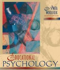 Educational Psychology (with Interactive Companion CD-ROM & Becoming a