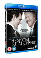The Especial Relationship Blu-Ray Nuevo Blu-Ray (OPTBD1821)