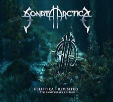 Sonata Arctica - Ecliptica Revisted: 15th Anniversary Edition (NEW CD)
