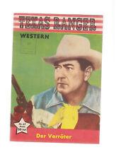 Texas Ranger Nummer 67 ( 1 ) Sehr guter Zustand Original 1959 Semrau Verlag