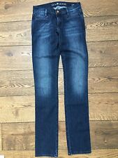 Women's Ladies Girls Designer Oslo Jeans From M.i.h Size 25 Excellent Condition