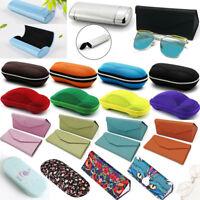 29stil Brillenetui Brillen Box Hartschale Metalletui Brillen Sonnenbrillen Etui