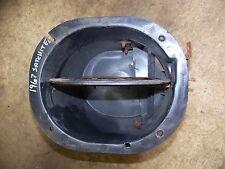 1967 PLYMOUTH SATELLITE DRIVER VENT AIR BOX OEM #2607015 BELVEDERE GTX 68 69 70