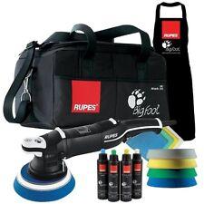 Rupes LHR21 Mark III Kit DLX - LHR21III/DLX - Free Taxe