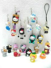 """Hello Kitty """"Mini figure di bigiotteria da cm. 1,3 a 3"""" Sanrio (entra e scegli)"""