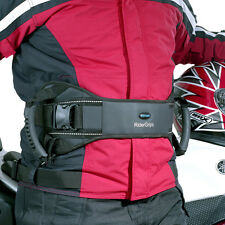 Oxford Rider Grips Motorcycle Essential Pillion to Rider Handle Grip System
