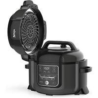 Ninja Foodi 9-in-1 Pressure Cooker Slow Cooker and Air Fryer OP300