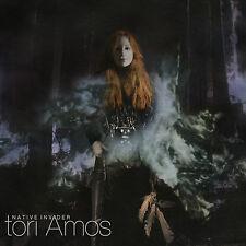Tori Amos - Native Invader CD Decca