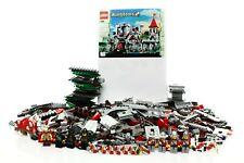 Lego Castle Kingdoms Set 7946 King's Castle 100% complete 2010