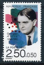 STAMP / TIMBRE FRANCE NEUF N° 2751 ** CELEBRITE / GEORGES AURIC
